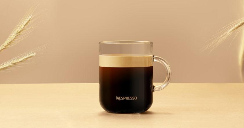 Nespresso coffee carbon neutral