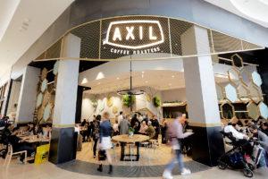 david makin axil coffee