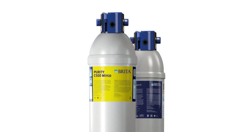 Brita Purity C500 MinUp Filter