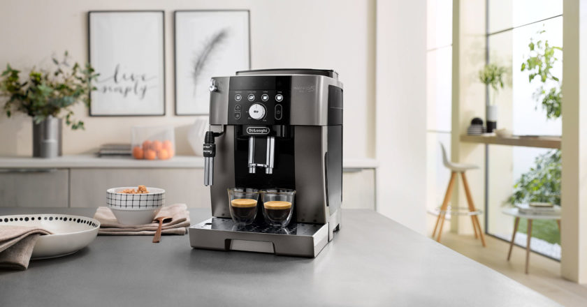 domestic espresso machines