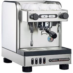 domestic espresso machines
