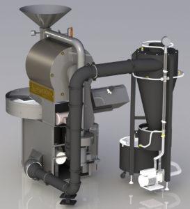 VortX Klean Air Systems