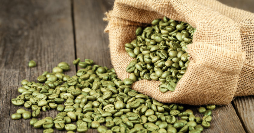 November coffee prices