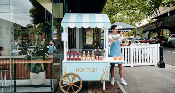 Norman South Yarra
