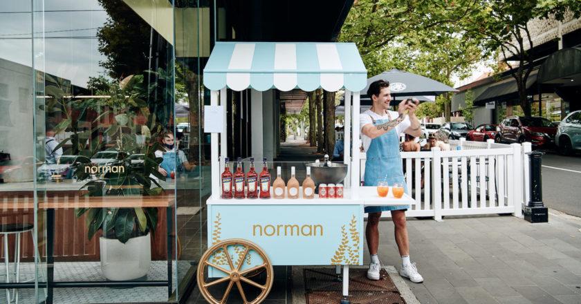 Norman South Yarra