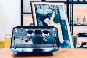 Victoria Arduino Melbourne