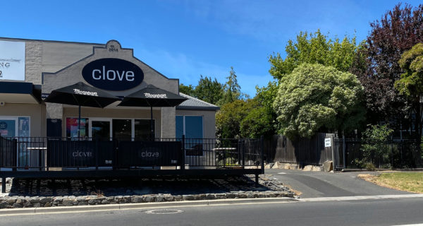 Clove Café