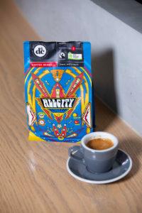 cost Fairtrade coffee