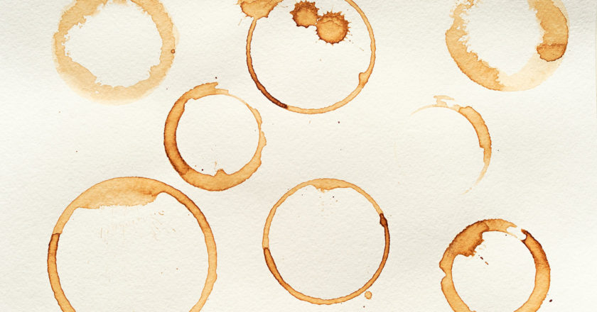 Coffee ring research opens the door to new treatments for blood disease