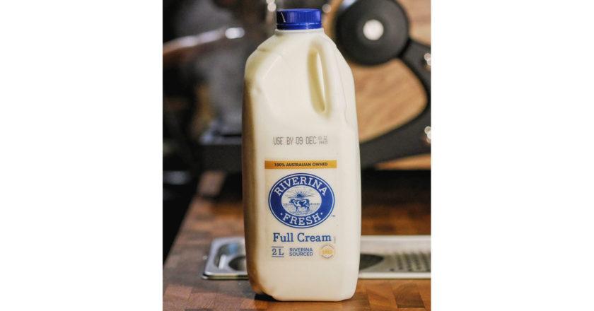 Riverina Fresh Full Cream