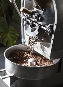 criteria coffee