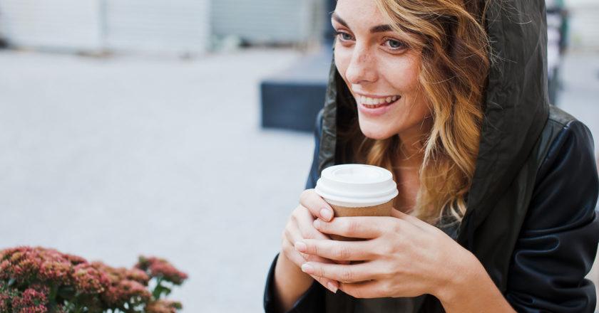 brain changes coffee drinking