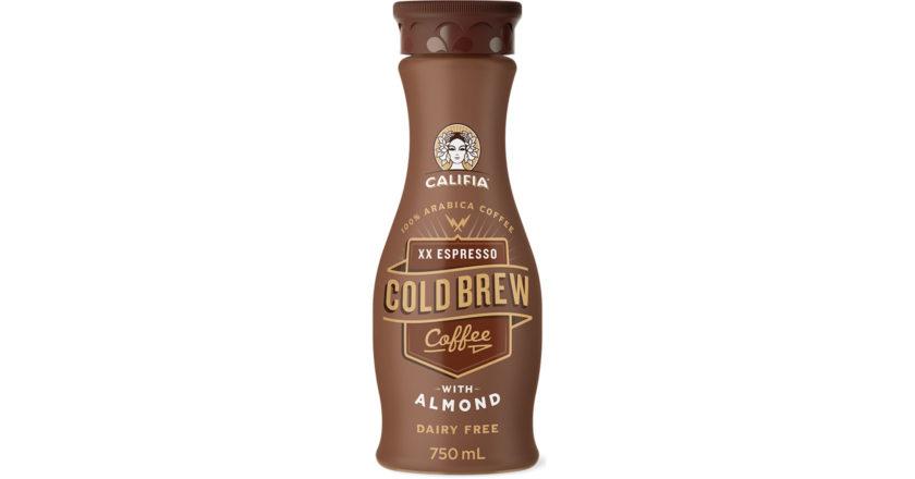 Califia Farms XX Espresso Cold Brew Coffee