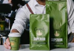 Campos Coffee Superior Blend