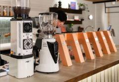 Common Ground Coffee Kitchen
