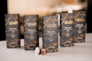 paradox coffee roasters
