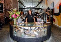 Paradox Coffee Roasters Café