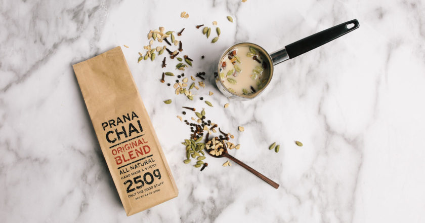 prana chai ethical sourcing