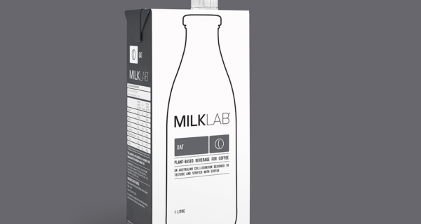 MilkLab oat