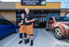 Zarraffa Coffee