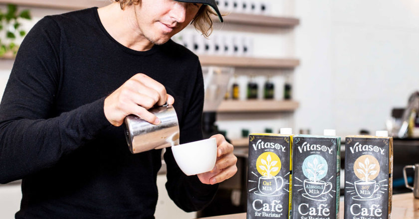 CafeSmart 2021