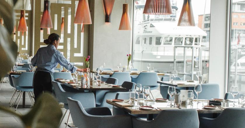 Restaurant Industry Award