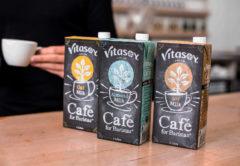 café dairy alternatives