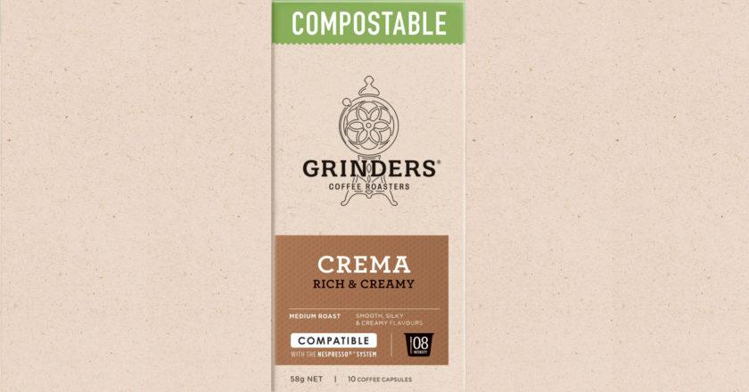 Grinders coffee retail