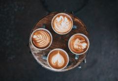 latte art basics